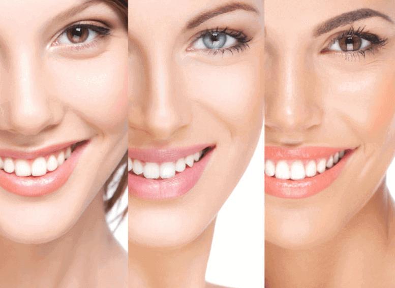 Типы кожи лица, 4 основных типа кожи
