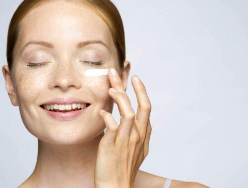 Как восстановить кожный барьер
