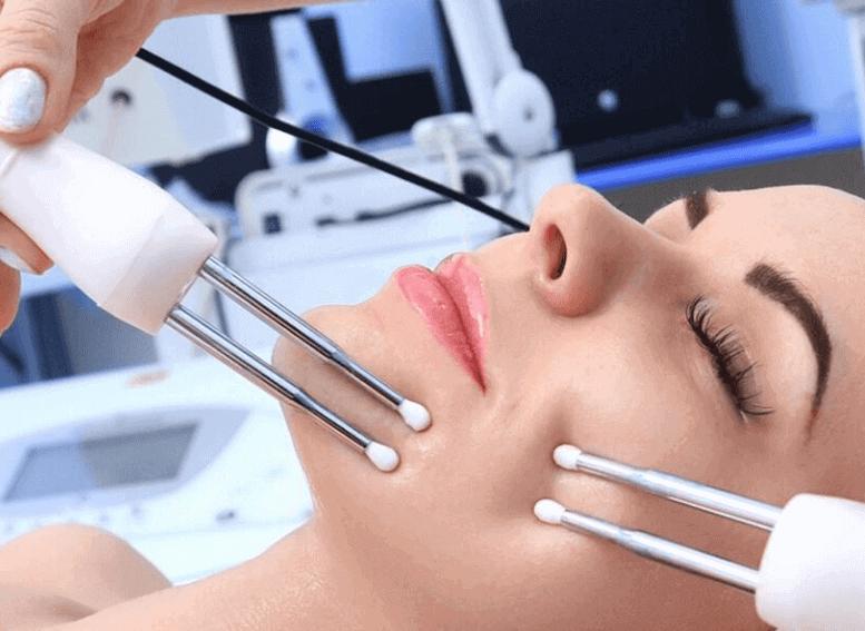 Аппаратная косметология при чувствительной коже