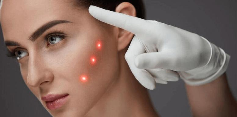 косметология для омоложения кожи лица