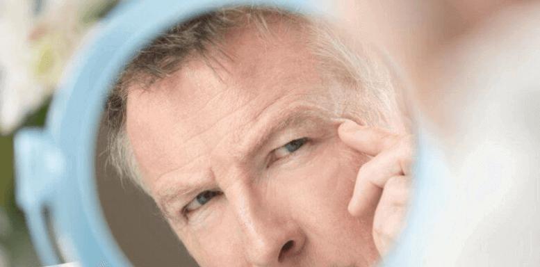 дефицит тестостерона и старение кожи