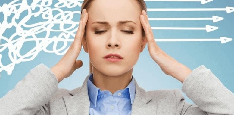 Стресс и старение кожи