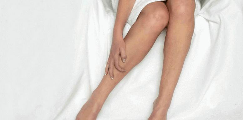 синдром тяжелых ног, что такое варикоз