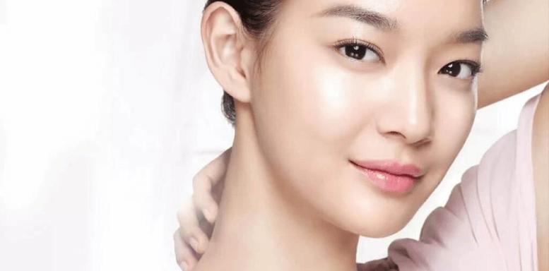 склонность к пигментации, азиатский тип кожи