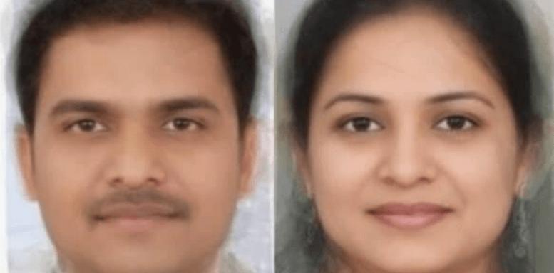склонность к пигментации, индо-пакистанский тип кожи