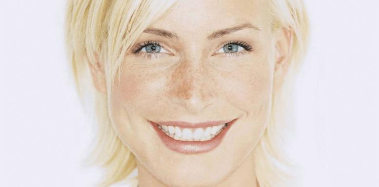 скандинавский тип кожи