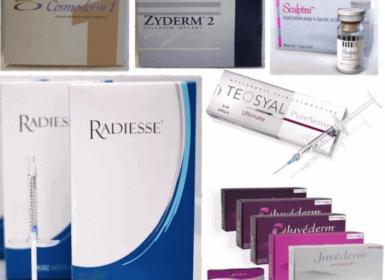 Препараты для контурной пластики