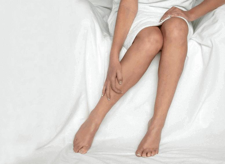 Синдром тяжелых ног