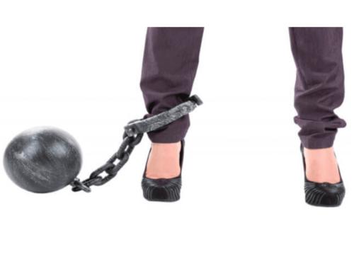Тяжесть в ногах - что делать