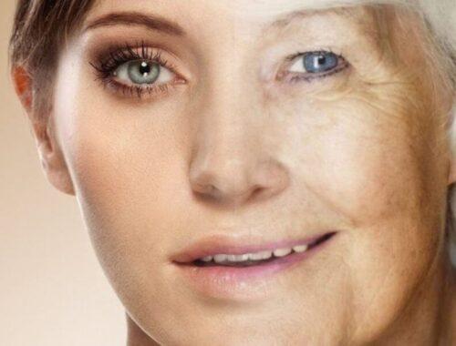 Косметика против старения anti-age