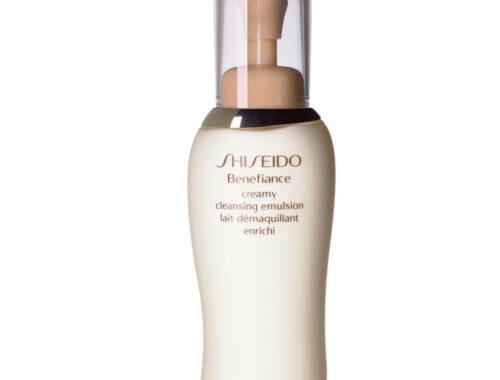Косметика Shiseido разбор состава косметики