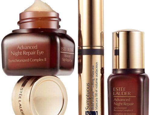 Advanced Night Repair Eye восстановление кожи вокруг глаз