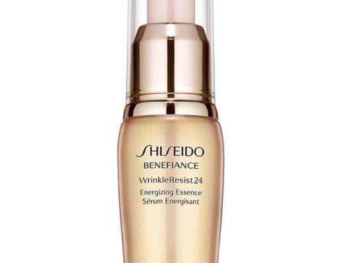 Shiseido Benefiance против старения кожи