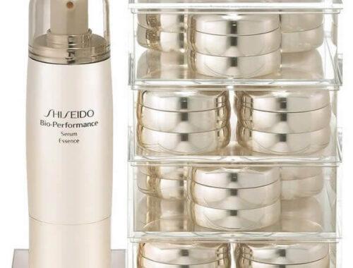 Shiseido восстановление кожи Интенсивная программа восстановления кожи сыворотка + бальзам