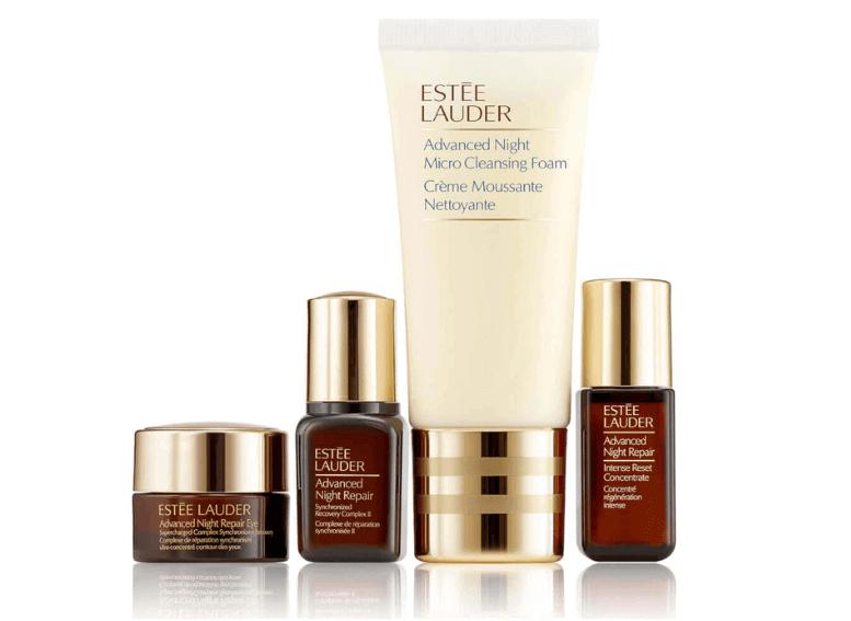 Estee Lauder Advanced Night Repair восстановление кожи