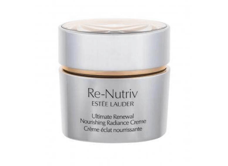 RE-NUTRIV ULTIMATE RENEWAL для сухой зрелой кожи