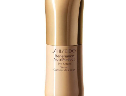 Уход за кожей вокруг глаз Shiseido