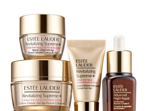 Estee Lauder Revitalizing Supreme для обновления кожи