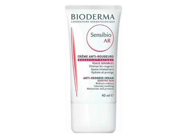 Bioderma Sensibio крем для чувствительной кожи