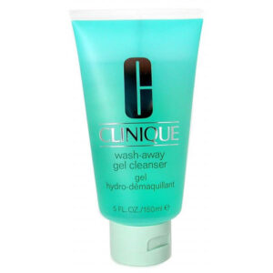 Clinique Очищающий гель для умывания жирной кожи