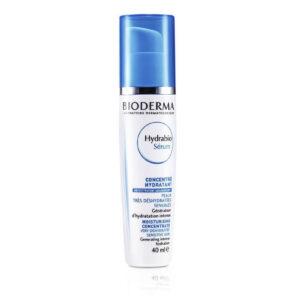 Hydrabio для чувствительной обезвоженной кожи Увлажняющий концентрат
