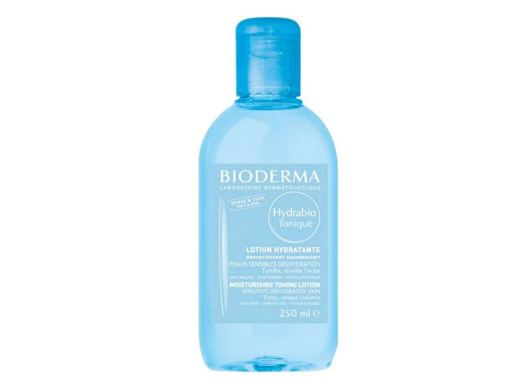 Bioderma Hydrabio для обезвоженной кожи