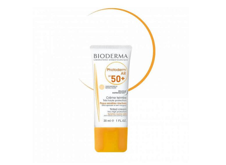 Bioderma Photoderm солнцезащитный крем