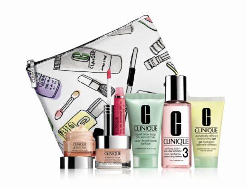 Косметика Clinique обзор марки, снятие макияжа