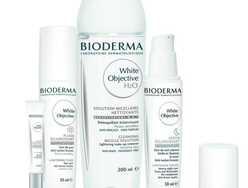 Отбеливание пигментных пятен Bioderma WO