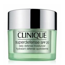 Косметика Clinique - увлажнение кожи.