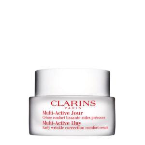 Clarins Multi-Active Дневной гель против первых морщин