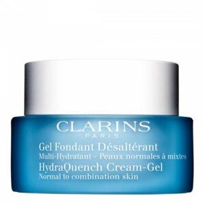 Clarins Multi-Hydratante Увлажняющий гель для комбинированной кожи