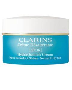 Clarins Multi-Hydratante Увлажняющий крем для нормальной кожи
