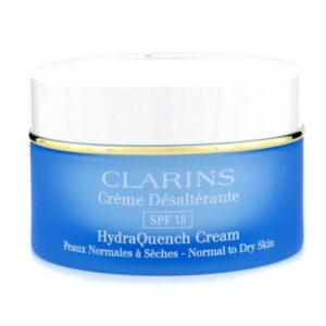 Clarins Multi-Hydratante Увлажняющий крем для нормальной кожи SPF 15
