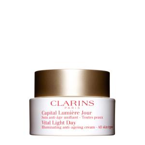 косметика Clarins - Capital Lumiere