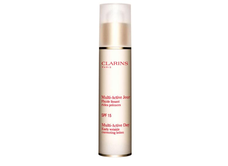 Clarins Multi-Active от преждевременного старения кожи