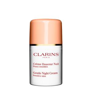 косметика Clarins - чувствительная кожа