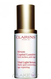 косметика Clarins - Capital Lumiere