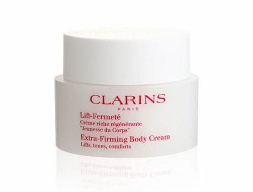 Clarins Lift-Fermeté для укрепления кожи тела