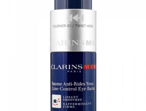 Clarins против морщин для мужчин