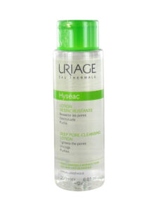 Uriage Hyseac Cleansing Lotion