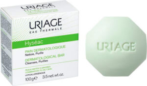 Uriage Hyseac Cleansing Bar