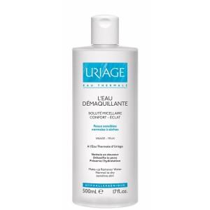 косметика Uriage - очищение кожи