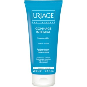 косметика Uriage - пилинг