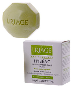 Uriage - Oily Skin
