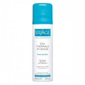 косметика Uriage - очищение