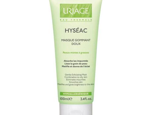 Uriage Hyseac oily skin - средства против акне