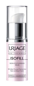 Uriage ISOFILL Уход против морщин для кожи контура глаз