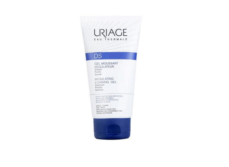 Uriage DS для кожи с себорейным дерматитом