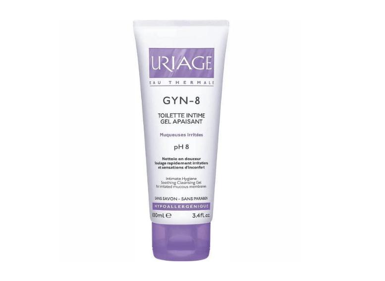 Uriage GYN-Phy средства для интимной гигиены